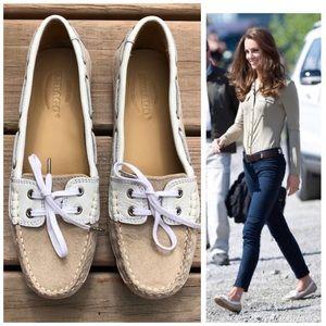 Sebago Bala Loafer As seen on Kate Middleton
